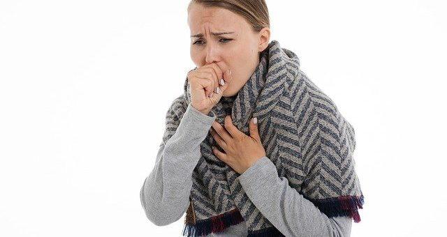 ¿Algo para la tos?