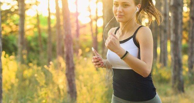 Ejercicio: fundamental para una buena salud